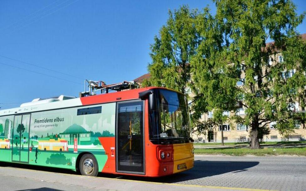elbus linje 3a