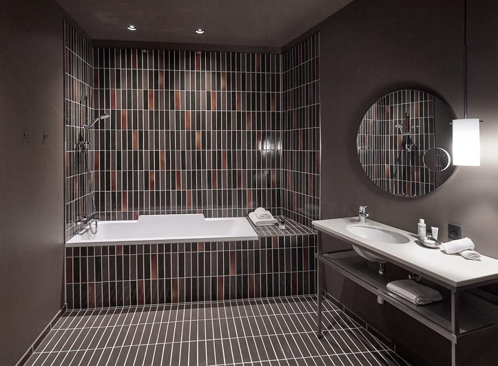 hotel ottilia badekar