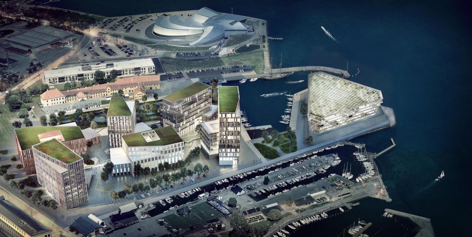 scanport kastrup havn