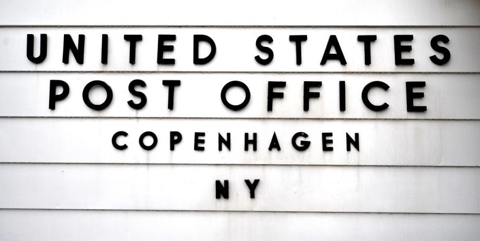 post office copenhagen 13626
