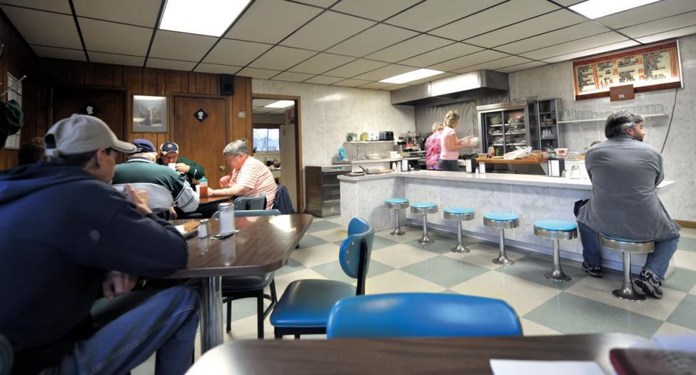 town talk diner copenhagen new york