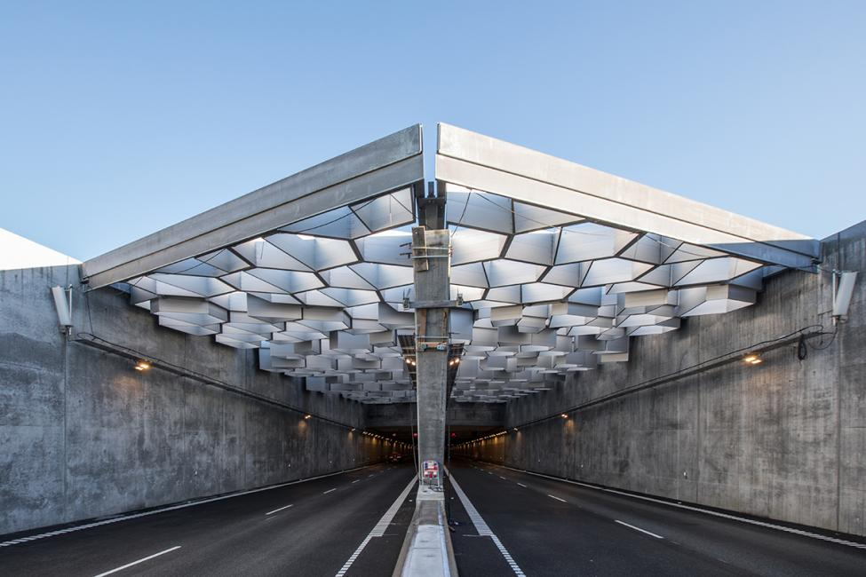 nordhavnsvej tunnel