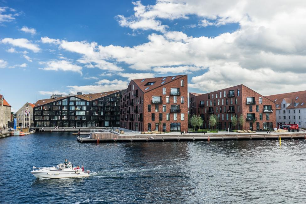 krøyers plads fra havnegade