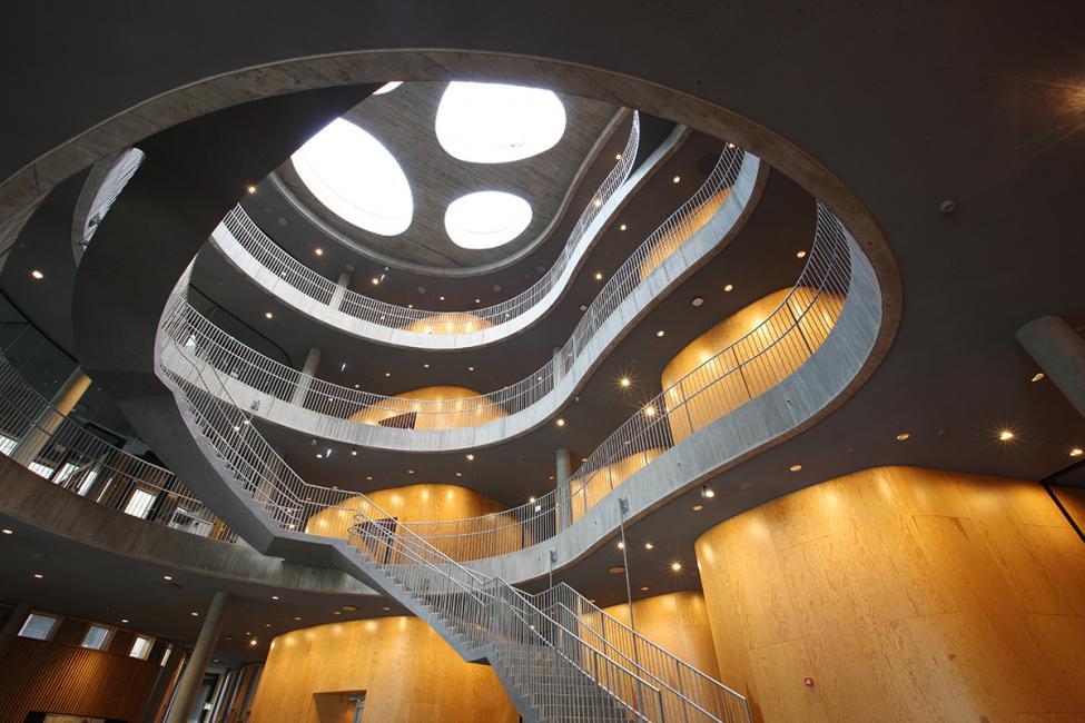 cpsc atrium