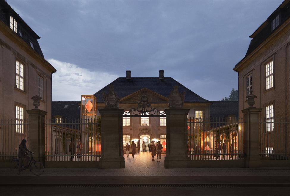 designmuseum danmark cobe