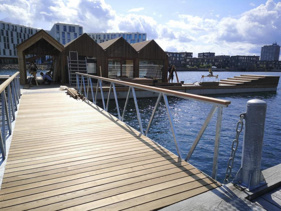 nordhavn aktivitetshus