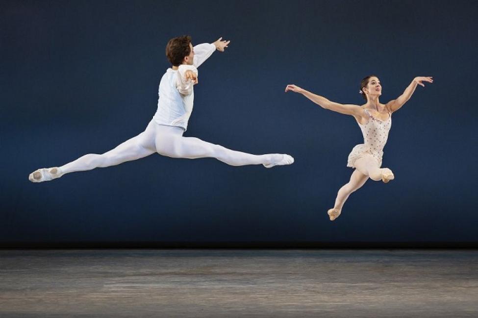 Ballet de Luxe