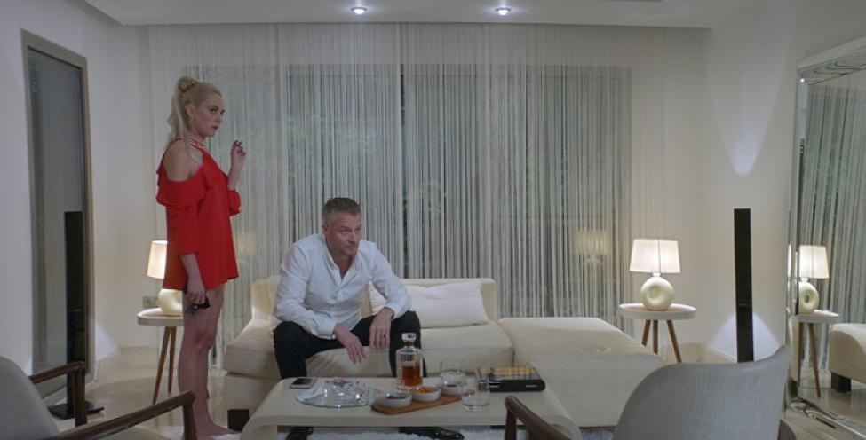 Spain sex videoer