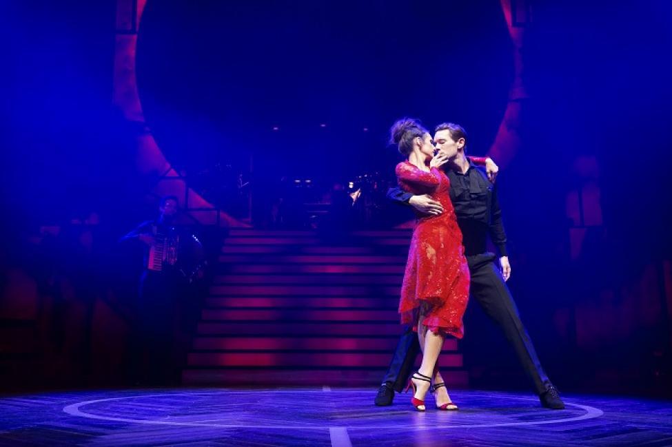 Vild med dans-The Musical