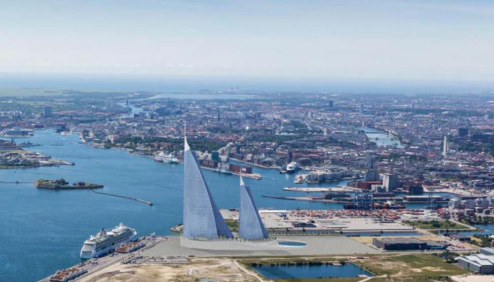 great northern nordhavn