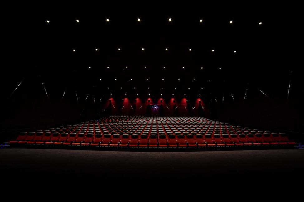 Nordisk Film Biografer Field's Sal 1