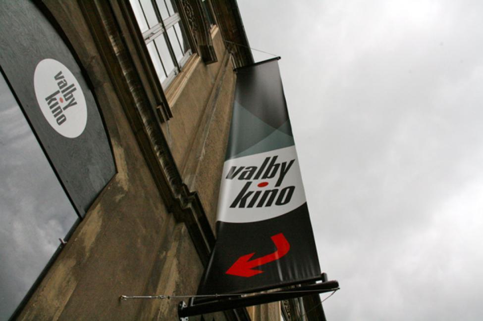 Kino Miraklet I Valby Magasinet Kbh