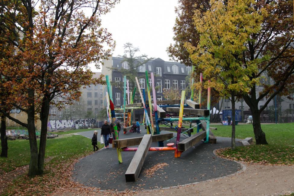 Folkets Park