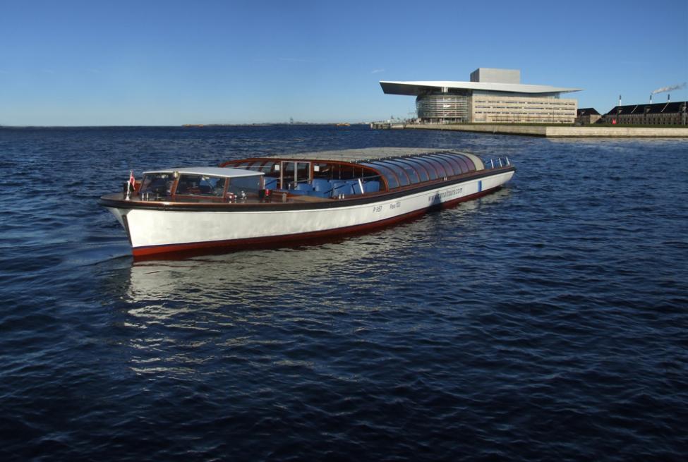 bojesen dinner cruise