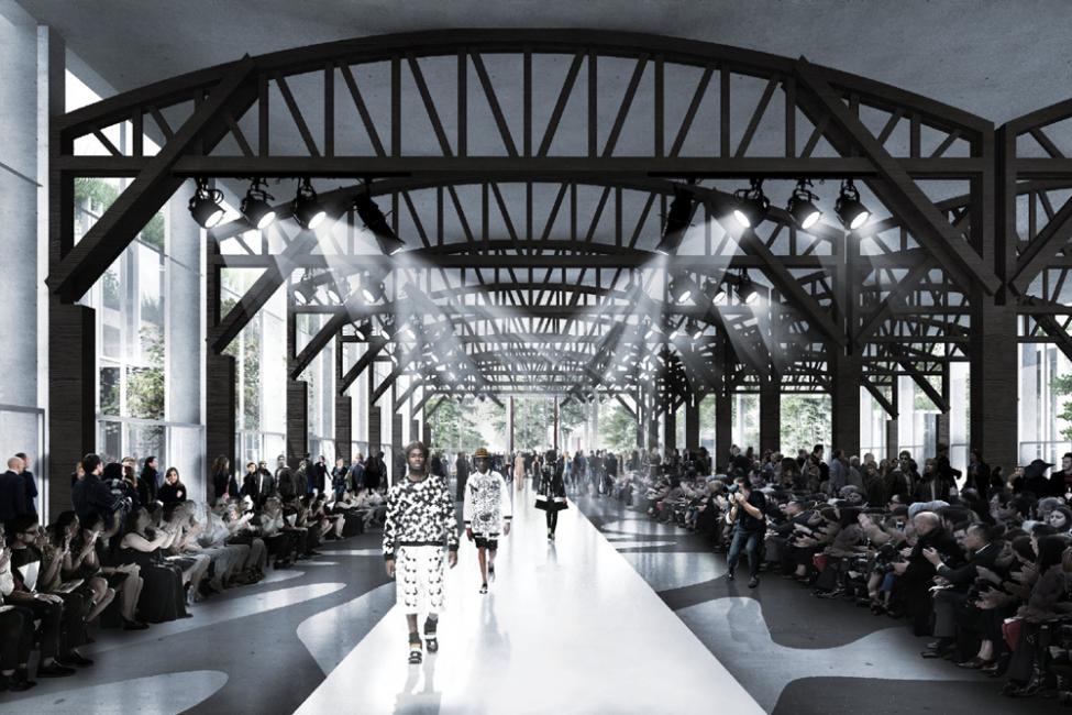 københavns haller kunsthal