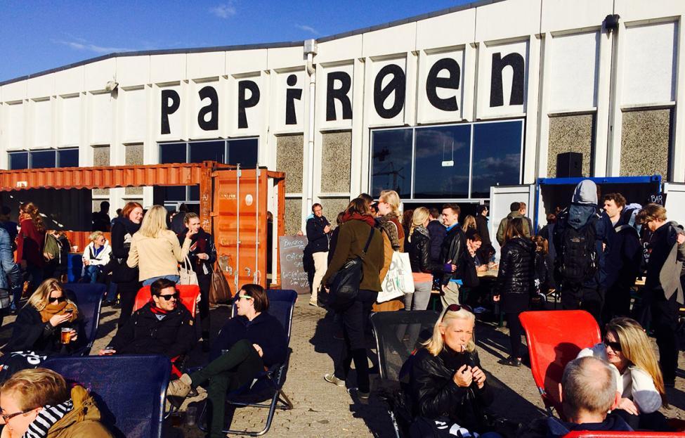 copenhagen street food papirøen