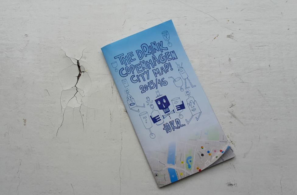turistkort drink copenhagen