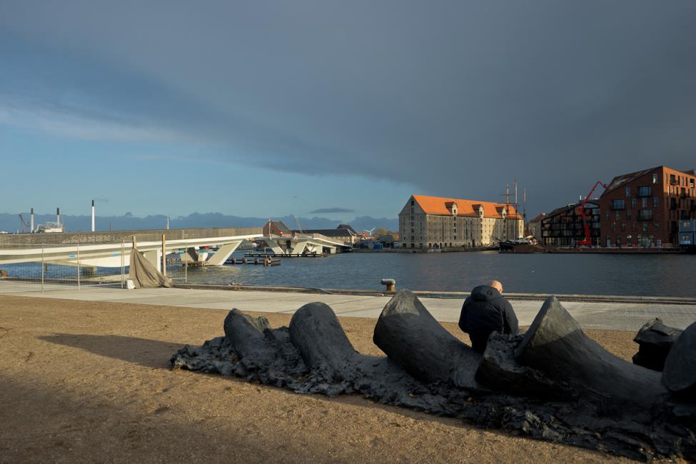 inderhavnsbroen skulptur