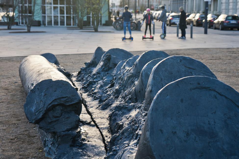 skulptur kirsten ortwed havnegade