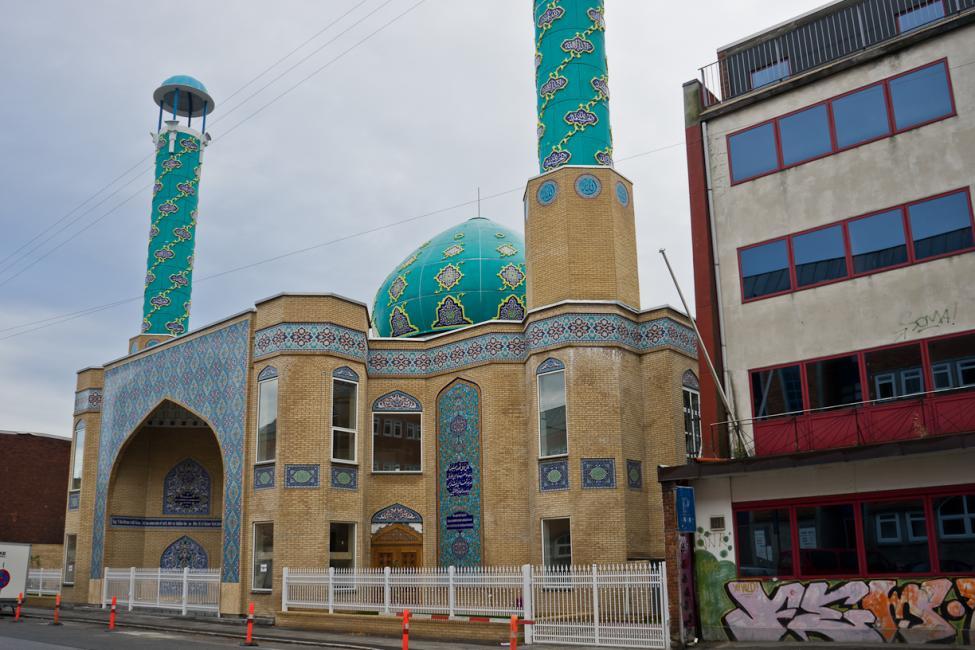 kuppel minareter vibevej