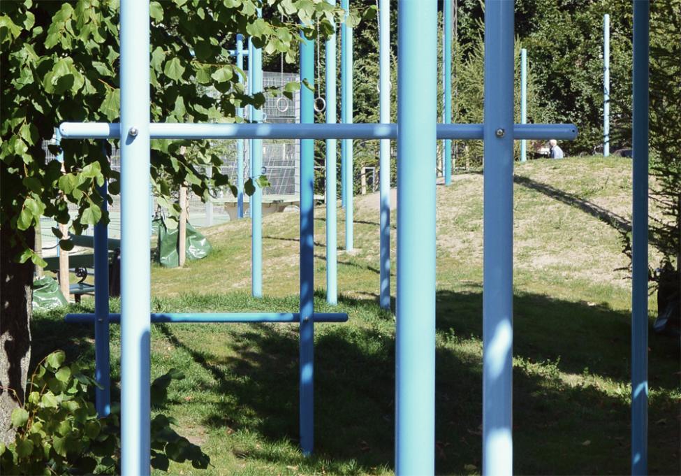 1:1 landskab aktivitetsplads