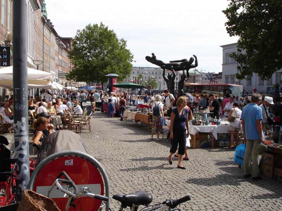 Gammel Strand 2007