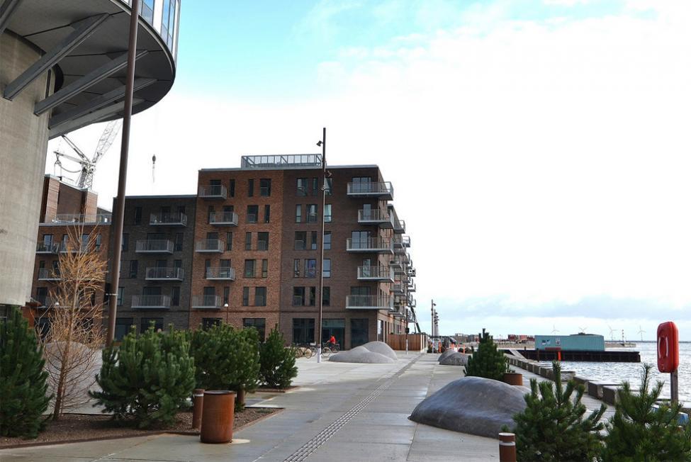harbour park nordhavn