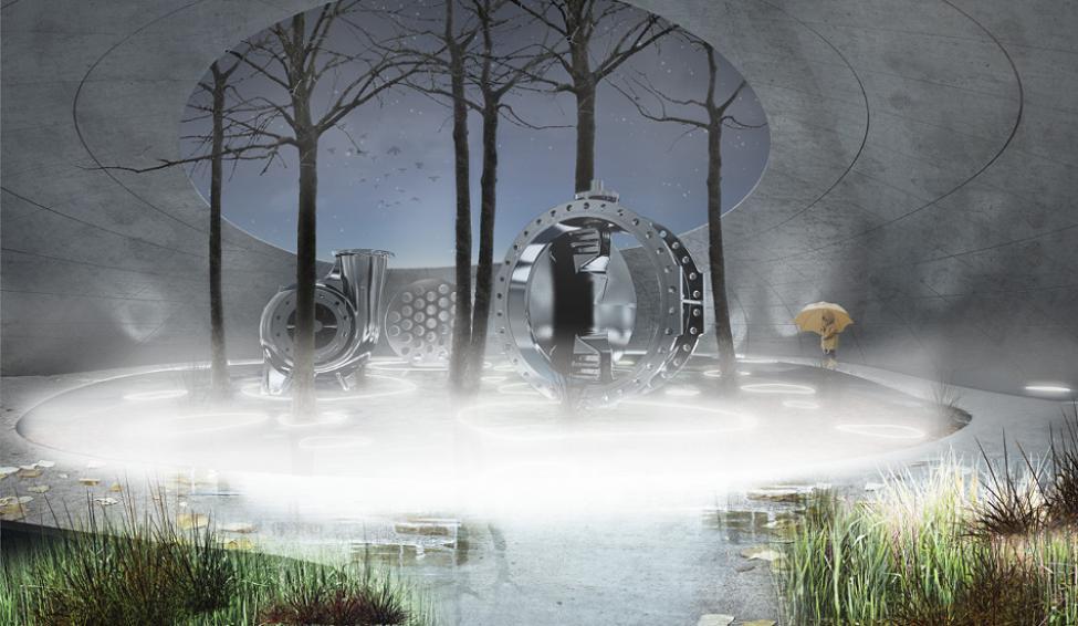 house of water vandteknologi