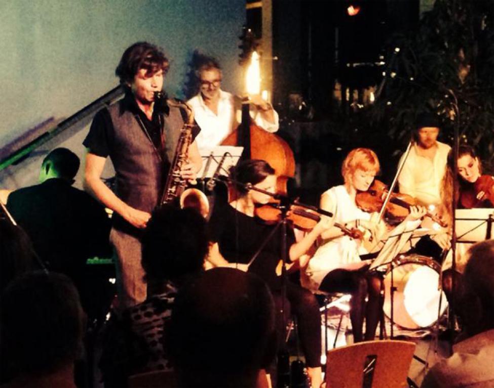 utterslev jazzcafe