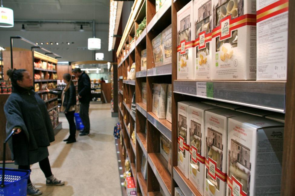 supermarco pasta