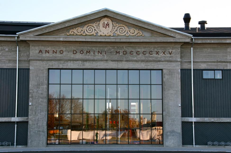 supermarco facade