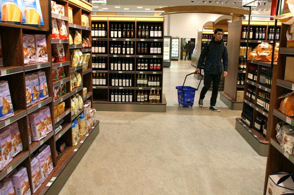 supermarco madvarehus