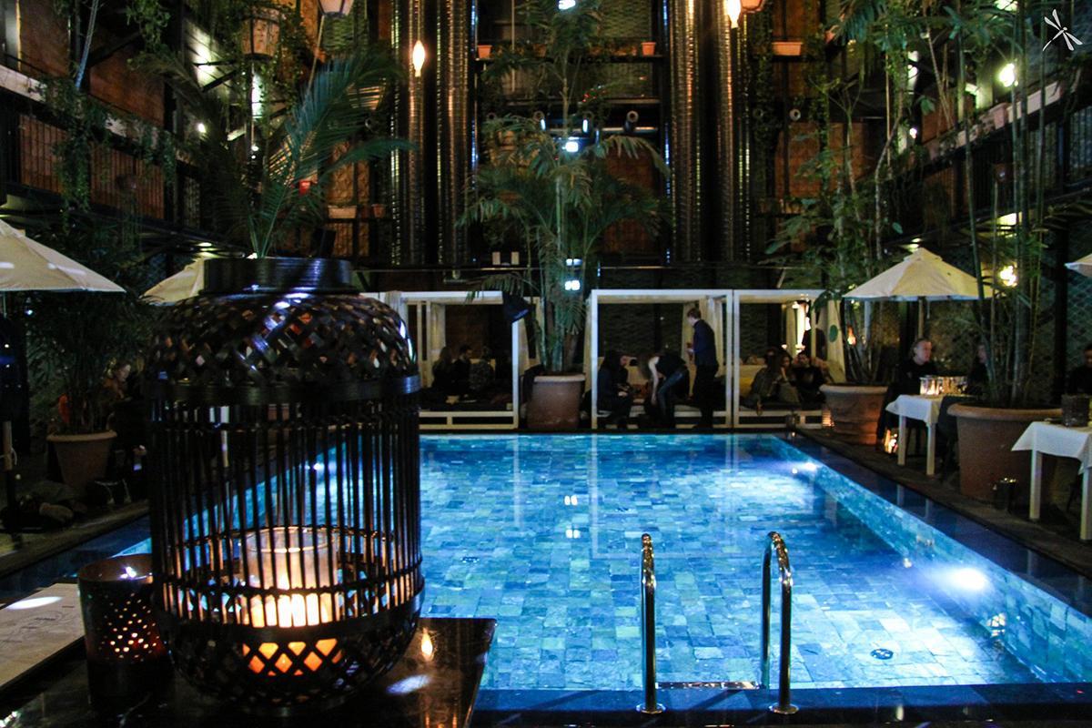 hotel i københavn med pool