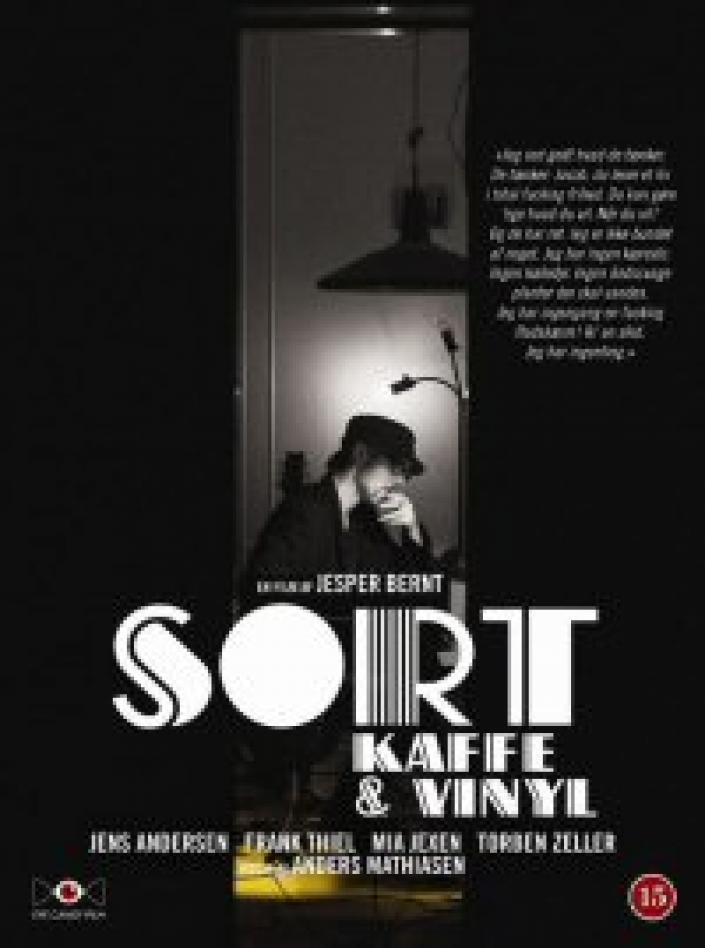 'Sort Kaffe & Vinyl' – The Movie