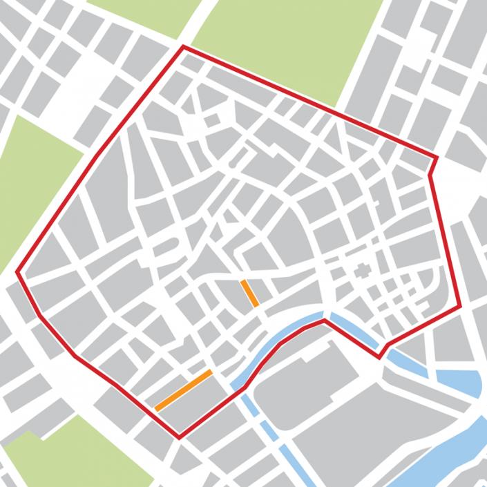 Middelalderbyen