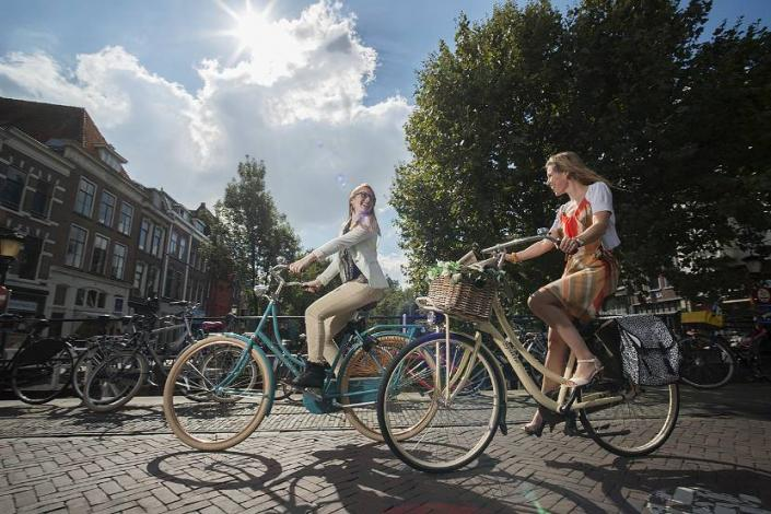 Cykel-Holland