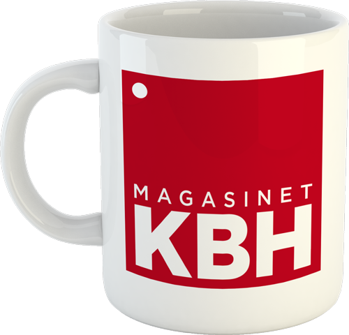 Magasinet KBH krus
